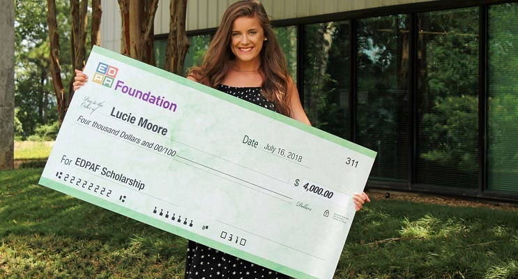 EDPA Foundation Names 10 Scholarship Recipients