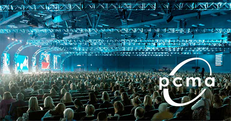 PCMA's 2019 Convening Leaders Event Registration Opens
