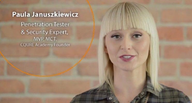 Paula Januszkiewicz to Deliver Special Keynote at it-sa 2018