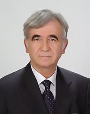 Prof. Cihan Yurdaydin
