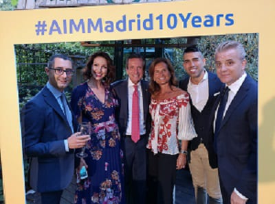 AIM-Intl-10-Year-Madrid-Party-pix-2