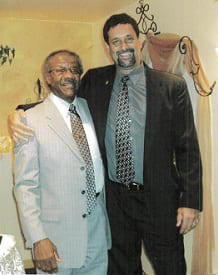Al-Lichtman-with-Mentor-John-Starks-c