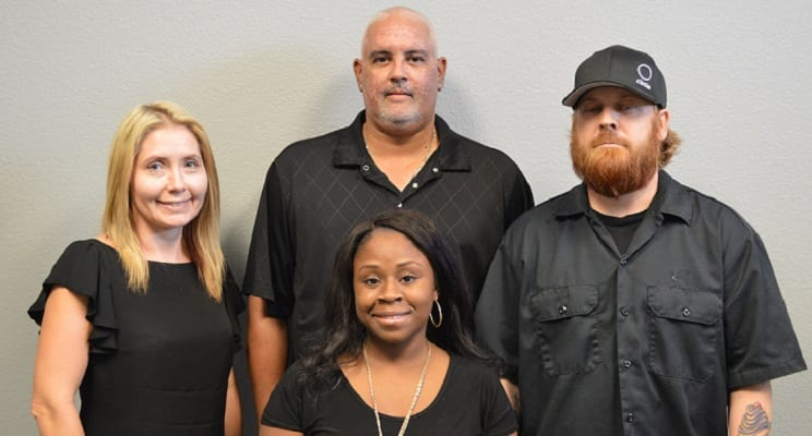 Circle TPR Adds Several New Hires