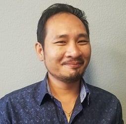 Circle TPR Don Nguyen
