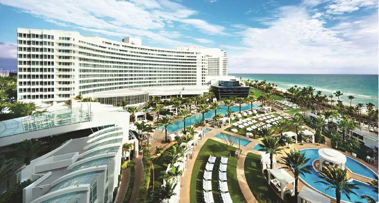 The DEAL:  South Beach Will Satiate Your Senses