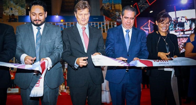 Business Booms at IBTM Americas 2018