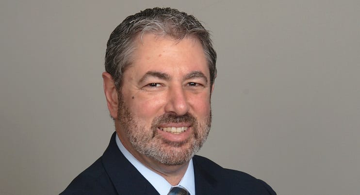 Joe Florio Named Director of Ops at Exhibit Fabrications