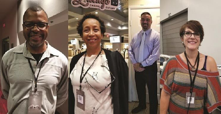 Shop to Showfloor Photo Poll: ECN Visits The Show Floor to Ask…