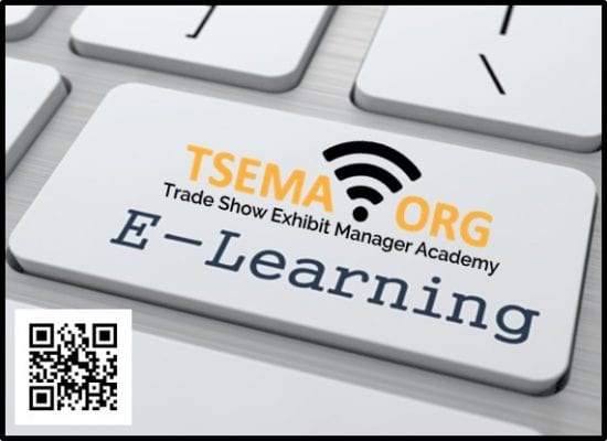Trade Show Exhibit Manager Academy