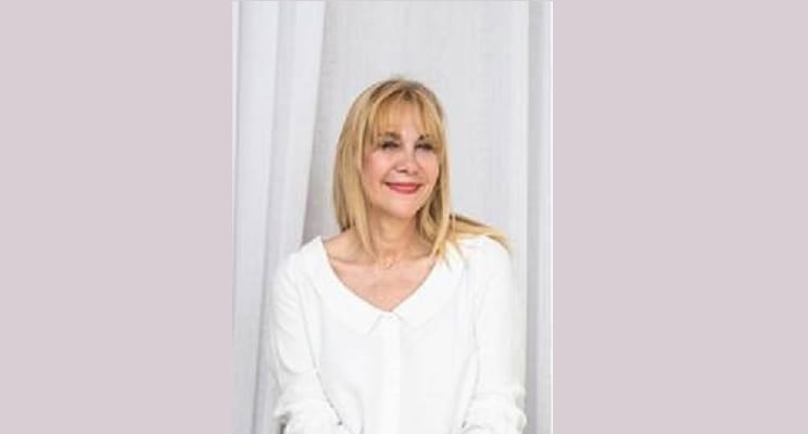 Teresa Alfonso Named Managing Director of Paradisus Los Cabos Resort