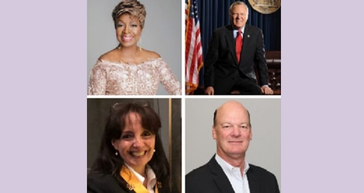 Atlanta's Hospitality Hall of Fame To Induct 4 on Nov. 1