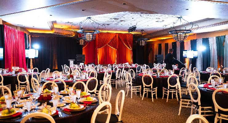 CORT Events Recognized at 12th Annual ILEA Zonie Awards Gala