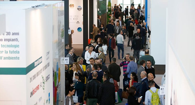 European Commission's ESAME to Bring 37 Projects to Ecomondo