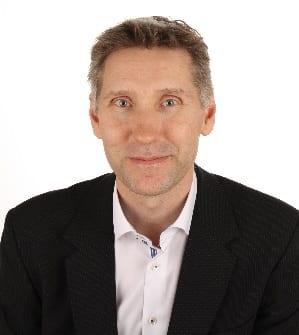 ICCA Dennis Speet