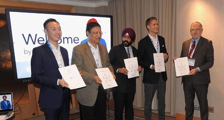 IELA Security Guidelines Launched at IELA CONNECT in Shanghai