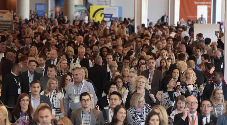 IMEX America 2018 is Biggest Yet & Some Tips To See on Last Day