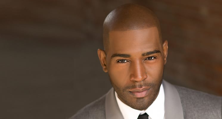 'Queer Eye' Co-host Karamo Brown to Join PCMA Convening Leaders 2019