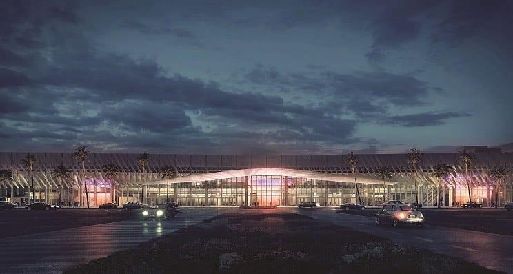 Convention Center Spotlight: Miami Beach