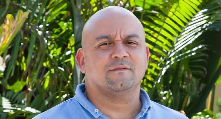 Israel Ferrer Named F&B Director of Cheeca Lodge & Spa