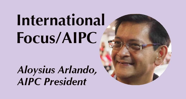AIPC: Convention Centers: New Roles, New Expertise