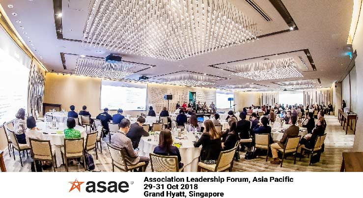 ICCA Collaborates with ASAE in the Asia Pacific Region