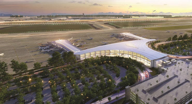 MSY Airport_Aerial_