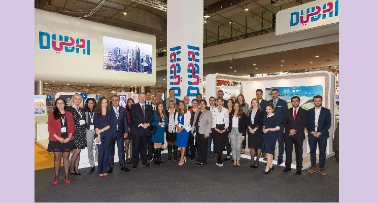 Dubai Looks to Build on Business Events Momentum from IBTM World