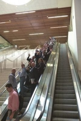 EDPA-NorCal-event-on-Moscone-elevator-OPT
