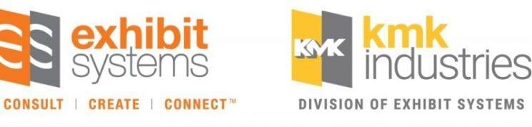 xhibit Systems - KMK logos