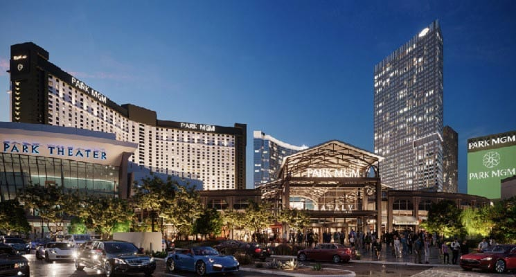 Park MGM Becomes First Member of IACC on Las Vegas Strip