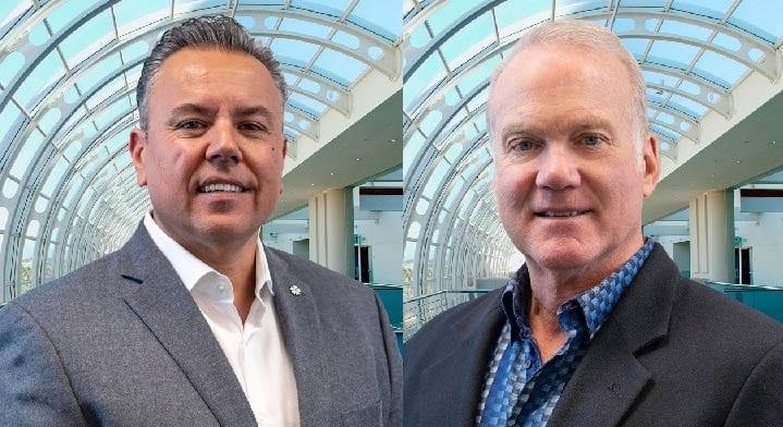 Carlos Cota & Allan Farwell Join San Diego CC Corp. Board of Directors