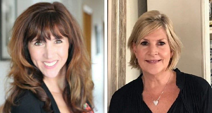 Tahira Endean & Jennifer Juergens Join SITE Foundation Mgmt. Team