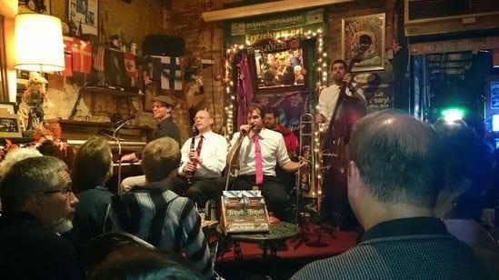 fritzel-s-jazz-club-band