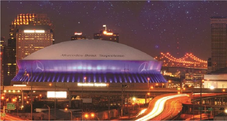 The D.E.A.L.-Attractions: A Long Bucket List of N'awlins Not-To-Be-Missed Attractions