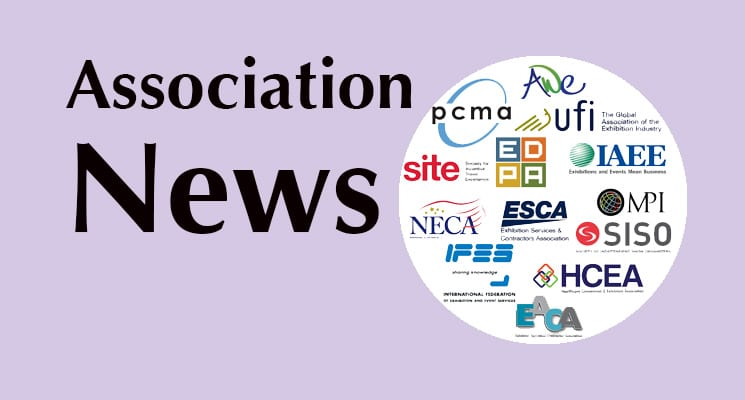 Association News: Upcoming EDPA Meetings & Last Minute Venue Change