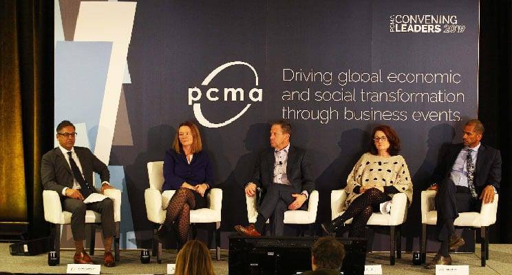 PCMA's Convening Leaders 2019 Concludes in Pittsburgh