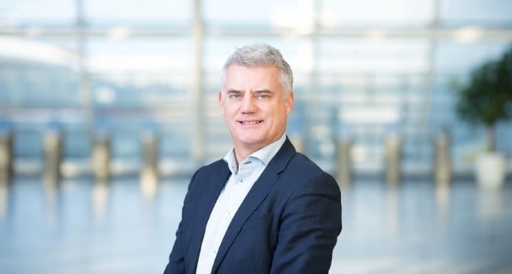 David Miles appointed as CFO at ExCeL London