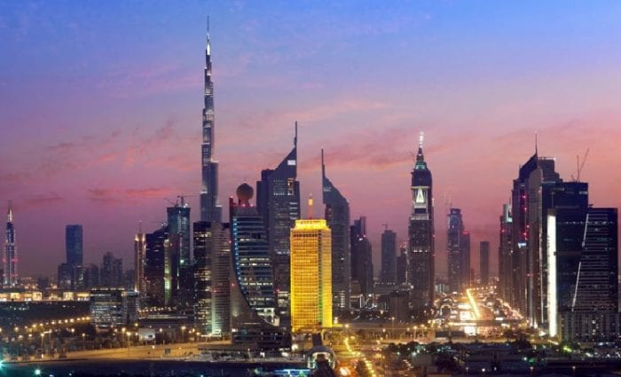Dubai Readies For First Major Post-COVID Conference on July 16