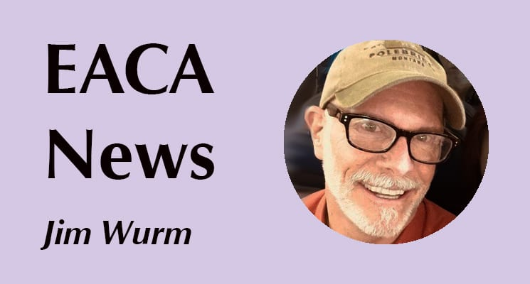 The EACA Weekly Update