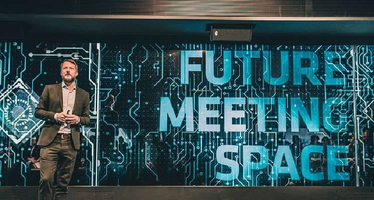 """""""Future Meeting Space"""" Research Project Results Presented at PCMA"""