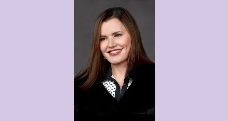 Geena Davis to Speak at PCMA Convening Leaders