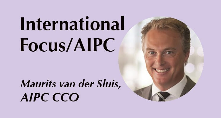 AIPC: How The RAI Amsterdam Ensures a Warm Welcome for Medical Conferences
