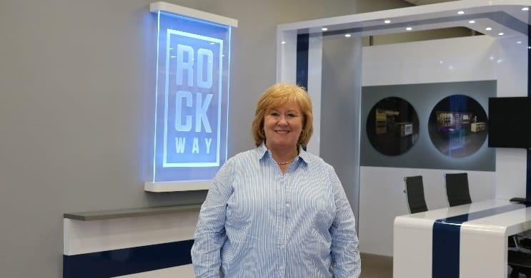 Rockway Exhibits + Events Welcomes Liz Harper