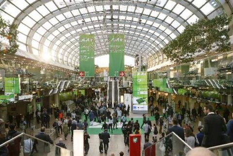 Messe Dusseldorf 2018 Results Higher Than Forecast