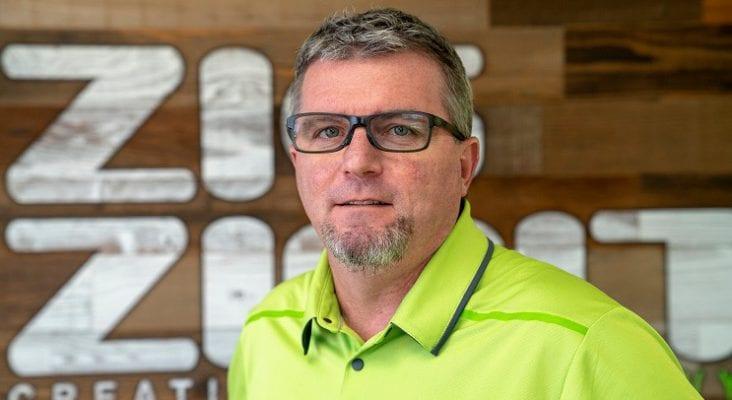 Zig Zibit Hires Shon Welsh as Director of Sales/Acct. Services
