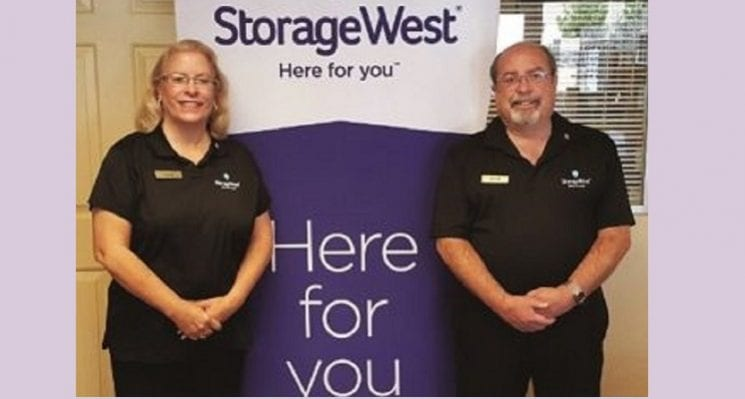 Corporate Profile: Bringing a Personal Touch to Storage West