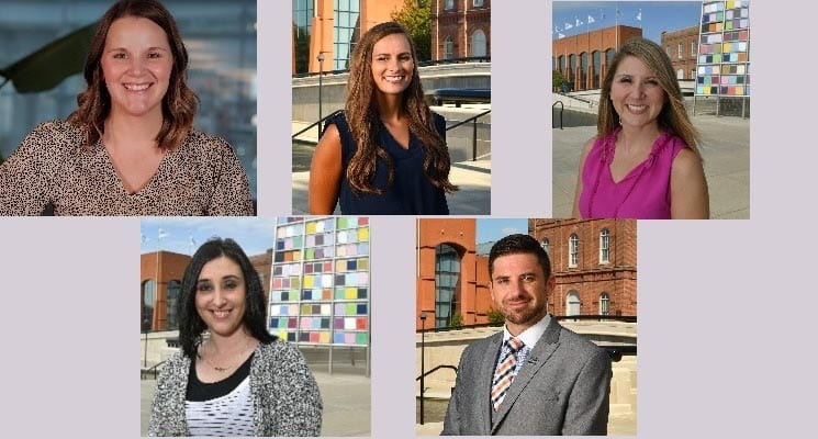 Visit Indy Announces New Hires & Promotions for 2019