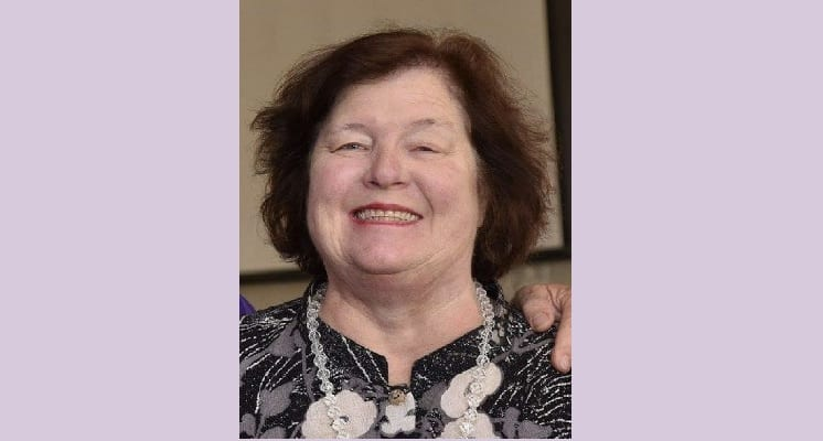 Celebration of Life for Mary Ann Furnish to be Held Jan. 17 in Santa Clara, Calif.