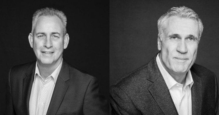Gary Benson Named Chairman & Richard McAdam Named CEO of MC2