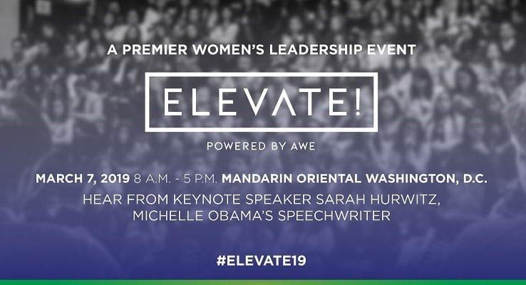 AWE's #Elevate19 Changes Venue to Mandarin Oriental